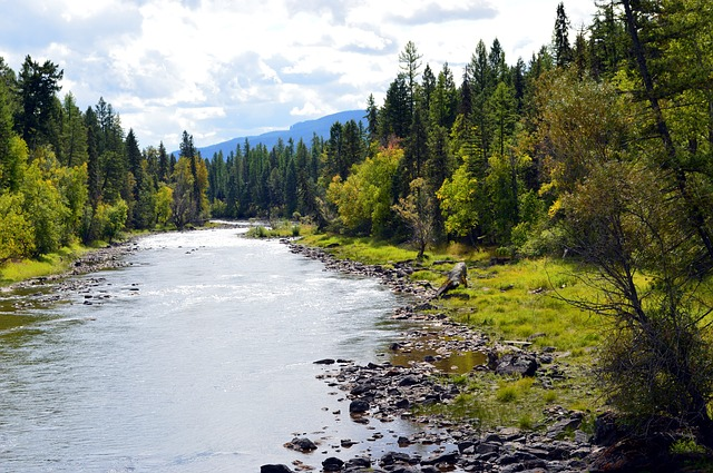 Fishing and Recreation in Yellowstone Country