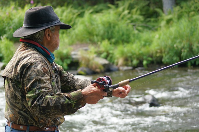 Fly Fishing in Southwest Montana's Rivers