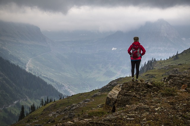 Hike Montana's Wild and Scenic Trails